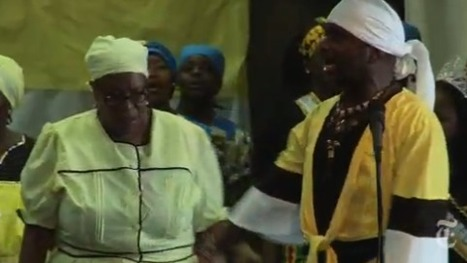 Being Garifuna - Video Library - The New York Times | Belize in Social Media | Scoop.it