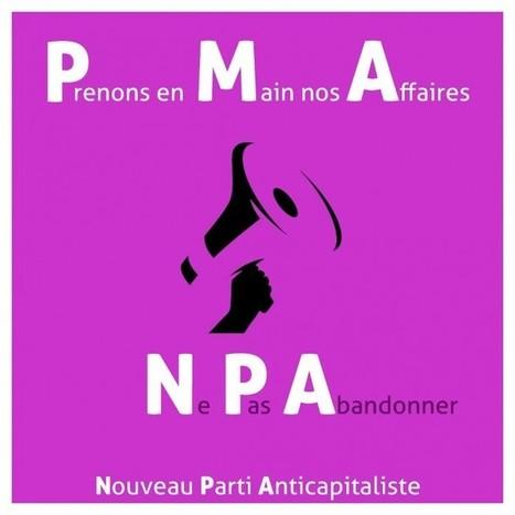 PMA : Prenons en Main nos Affaires (et nos ovaires)   PMA   Scoop.it