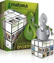 Home - Mahara ePortfolio System | My e-Learning scoops | Scoop.it