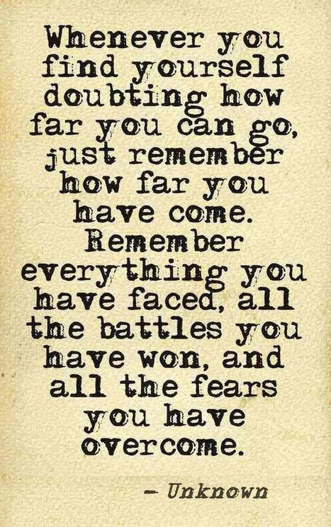 whenever you find|Inspirational Quotes | allwaysbehappy | Scoop.it