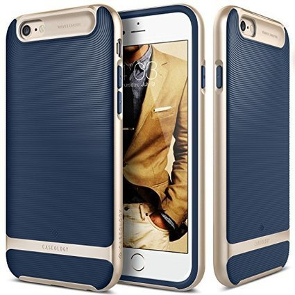 Buy iPhone 6S case, Caseology® [Wavelength Series] [N Now || Best Price || Made by Caseology | Nothing But News | Scoop.it