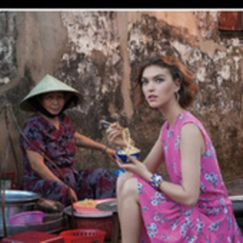 Vietnam And Its 'Exotic People' Are The New Black, According To Absurd Luxury Retailer Campaign | Colorful Prism Of Racism | Scoop.it