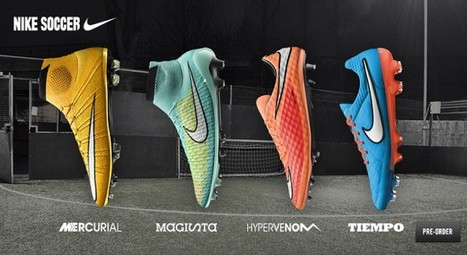 Why you must buy Cheap Nike Soccer Shoes? | USA Soccer Mall | Scoop.it
