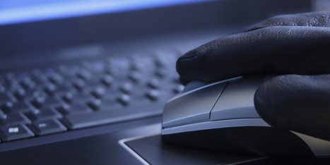 The Corliss Group Latest Tech Review: Cybercriminals Have Your Number, But Which One? | Corliss Tech Review Group | Scoop.it