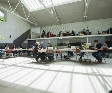 Coworking Spain | Coworking y oficinas compartidas en España | Teletravail en France | Scoop.it