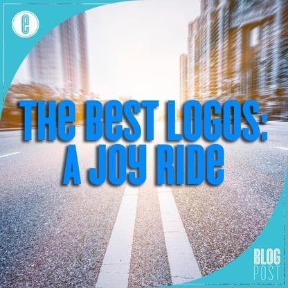 The Best Logos: A Joy Ride | Digital-News on Scoop.it today | Scoop.it