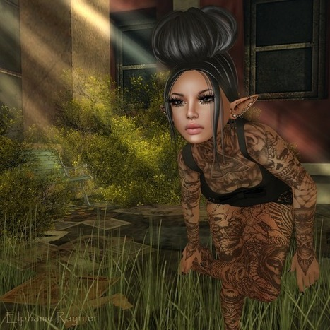 Shake N'Pop: Lonesome Babe | SL Bits & Pieces | Scoop.it