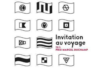 #Exposition : Le Prix Marcel Duchamp à la Centrale for contemporary art | art move | Scoop.it