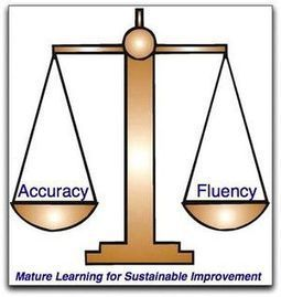 What should you look for in your classroom- fluency or accuracy? | K-12 Maths | Scoop.it
