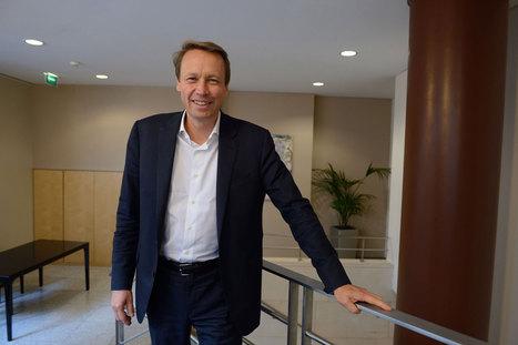 Pour les municipales. Denis Payre, l'entrepreneur devenu chef de parti   Frenchy Entrepreneur   Scoop.it