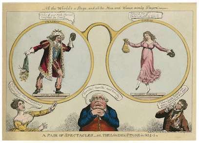 Folger Shakespeare Library Puts 80,000 Images of Literary Art Online, and They're All Free to Use | General | Scoop.it