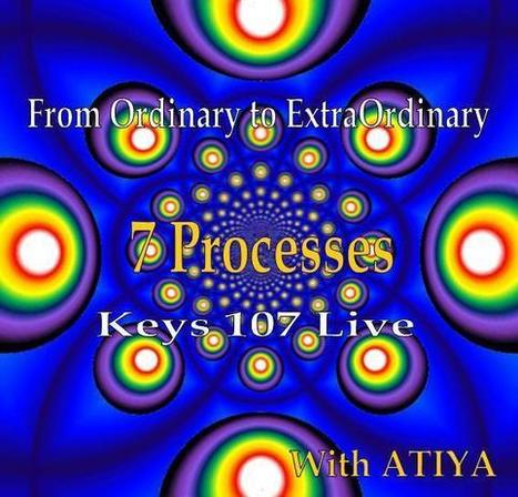 Seven Processes to Inspire You to Go From Ordinary to Extraordinary (Keys 107 Radio Live) | Marriage | Scoop.it