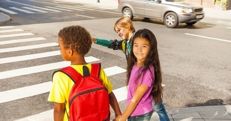 The Clearwater Personal Injury Law Firm: Child Pedestrian Safety Tips For Florida Residents | Personal Injury Attorney News | Scoop.it