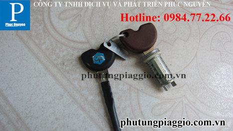 Làm lại chìa khóa Vespa, chìa khóa piaggio - Công ty TNHH Phúc Nguyên | thoi trang nu | Scoop.it
