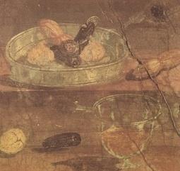 Cuisine aux temps de la Rome antique | RESSOURCES EN LATIN | Scoop.it