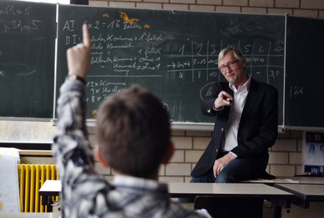 Educar para vivir mejor - AlianzaTex | CURRICULUM LIBERADOR | Scoop.it