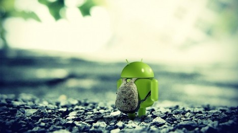 Why To Choose Us To Hire Android App Developer? | Android Application Development | Scoop.it