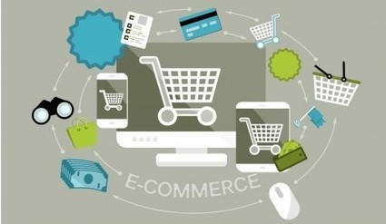 Infographie : 2015 est l'année du web to store – Entreprendre.fr | Omnicanal, web-to-store, customer experience | Scoop.it