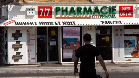 Pénurie de médicaments : Les pharmaciens interpellent les autorités sanitaires | De la E santé...à la E pharmacie..y a qu'un pas (en fait plusieurs)... | Scoop.it