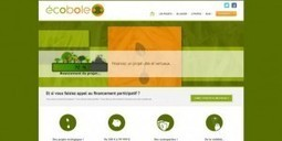 Ecobole.fr, 1er site de crowdfunding pour l'éco... | Developpement Durable 2.0 | Scoop.it