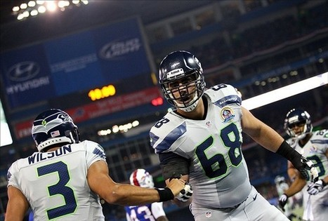 Matchups of the Game - 12th Man Rising   Seahawks   Scoop.it