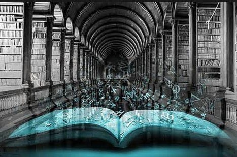 Akashic Records Report - Major Events Are About To Unfold | 100 inspirations | Scoop.it