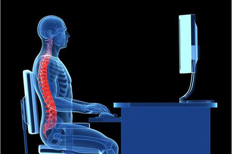 Prévention du syndrome du canal carpien - Ozinzen | Santé | Scoop.it