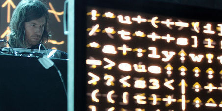 Aphex Twin : un silence de treize ans, brisé en un éclat de rire - Le Monde | Aphex Twin | Scoop.it
