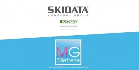 [Acquisition] Skidata, une solution de contrôle d'accès, s'étend aux USA | World tourism | Scoop.it