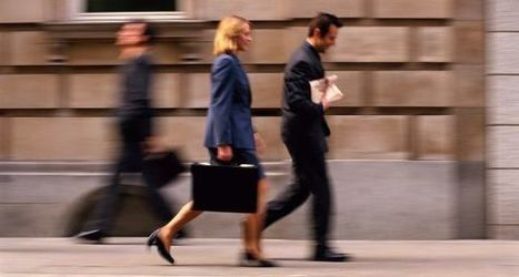 Los niños no frenan la carrera de la mujer, son los maridos | Recursos Humanos: liderazgo, talento y RSE | Scoop.it