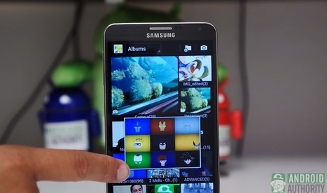 Rumor: Galaxy Note 3 Lite aka SM-N7505 coming at MWC 2014 | Android Discussions | Scoop.it
