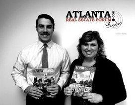 KNOW Atlanta Magazine Explains the Value of Moving to Atlanta | Real Estate Designs | Scoop.it