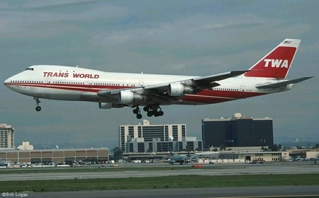 The History of Airline Industry | Aviation | Scoop.it