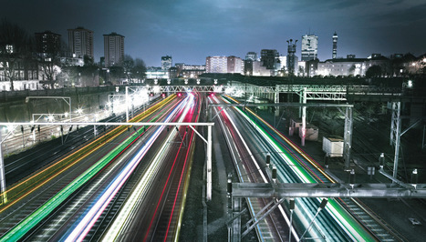 4G broadband to arrive on UK rail network from 2015 | 4G | Scoop.it