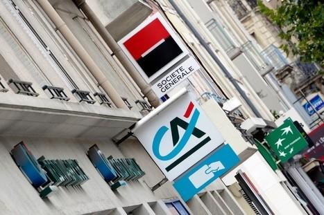 Le numérique menace l'emploi dans les banques | Vers une nouvelle société 2.0 | Scoop.it