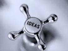 Artbiz Rx: Creative Business Ideas: Turn On The Ideas With This Trusted Idea Generation Tool | art biz | Scoop.it