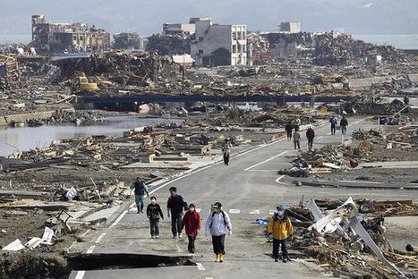 Miyagi Earthquake of 200   News   Scoop.it