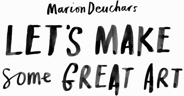 Let's Make Some Great Art! | Graphic Arts & Design Today | Scoop.it