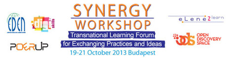 Synergy - Welcome | Open Flexible and E-Learning Knowledge Base | Scoop.it