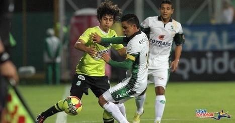 Equidad sueña con los cuadrangulares semifinales | Futbol 16 | Scoop.it
