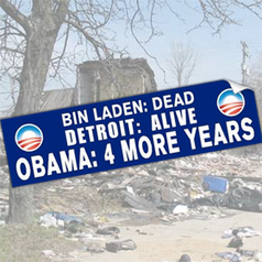 Re: Incorrect promises? Flashback: Obama admin 'refused to let Detroit go bankrupt' | Restore America | Scoop.it