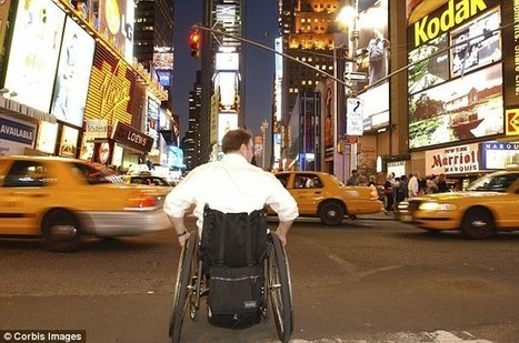 Travel Tips for seniors or disabled people - Travel blog | Travelling Europe with the family | Scoop.it