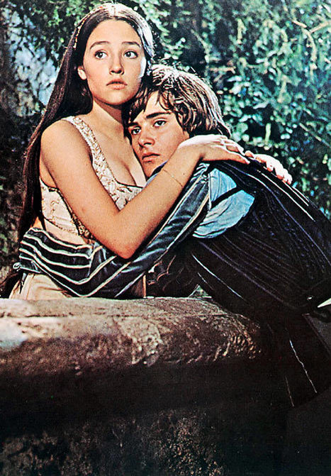 Romeo and Juliet Lesson Plans   Romeo and Juliet BSC   Scoop.it