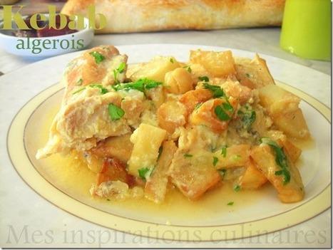 39 pommes de terre 39 in cuisine du monde cuisine algerienne for Notre cuisine algerienne