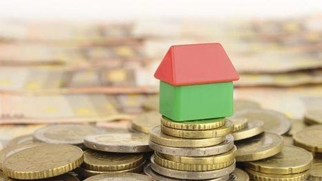 Immobilier : la quasi-totalité des banques ont augmenté leurs taux | Immobilier Seine-et-Marne | Scoop.it