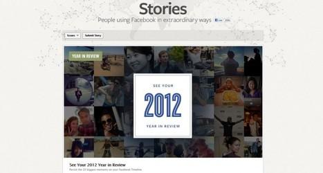 Facebook, Twitter y Google fotografían las tendencias sociales del 2012   Concepto05   COMUNICACIONES DIGITALES   Scoop.it