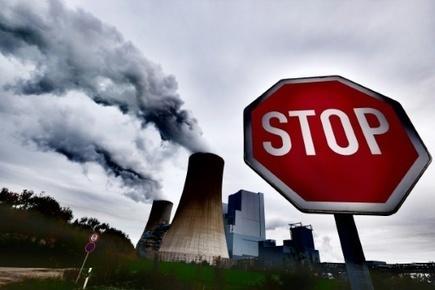 Le charbon fait près de 23.000 morts par an dans l'UE | Ecologie & société | Scoop.it