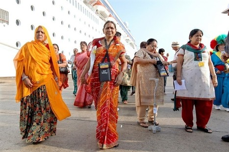 Bollywood boost for cruises - The National | Tourism Innovation | Scoop.it