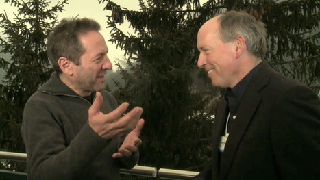 Davos 2013: knowledge and need driving new interest in circular economy – video | Sustainable imagination | Scoop.it