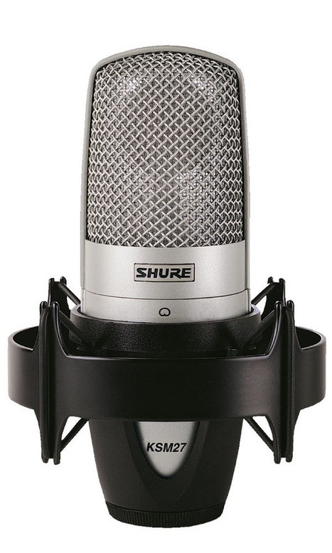 10 Best Affordable Microphones for the Home Studio | Microphones for the Home Studio | Scoop.it